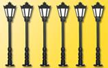 N Park lamp [5 - 1 count]