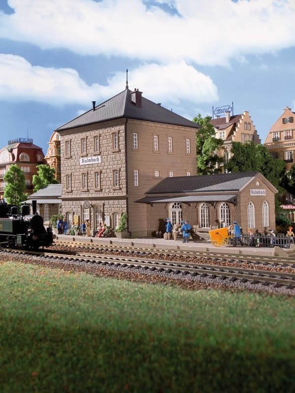 Vollmer 43451 - Station Kulmbach