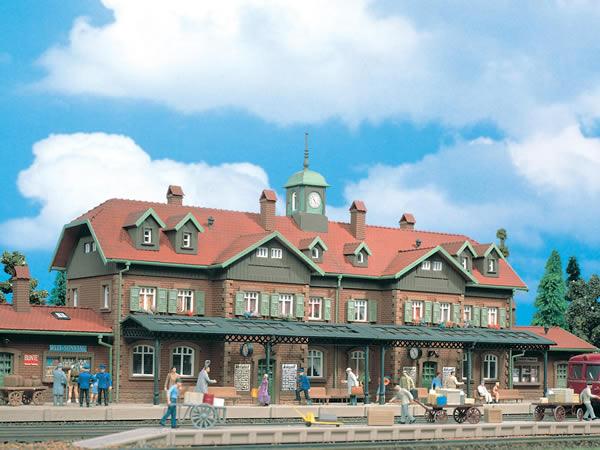 Vollmer 43502 - Station Moritzburg