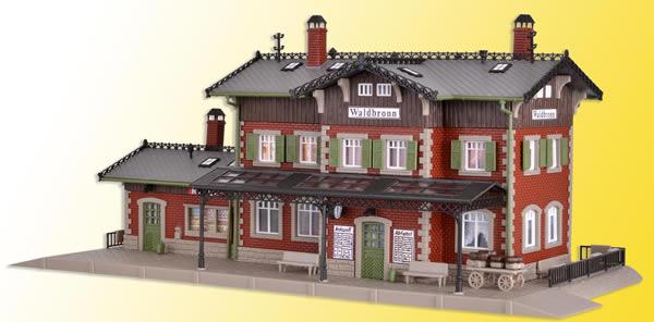 Vollmer 43505 - Station Waldbronn