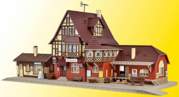 Vollmer 43512 - Station Wildbach