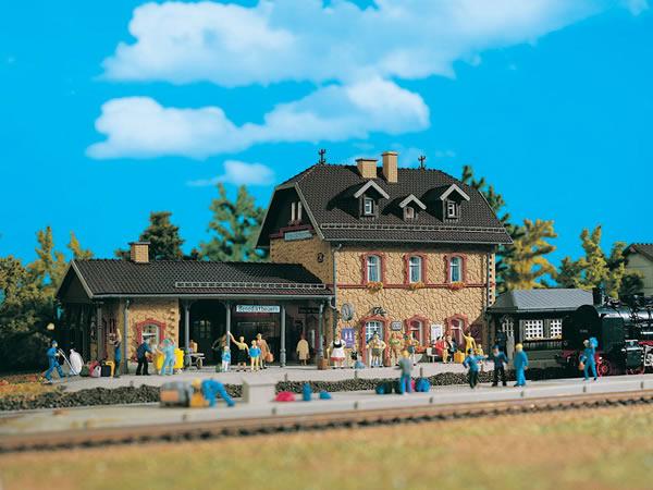 Vollmer 43520 - Station Benediktbeuern