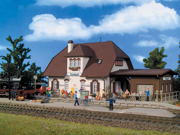 Vollmer 43524 - Station Tonbach