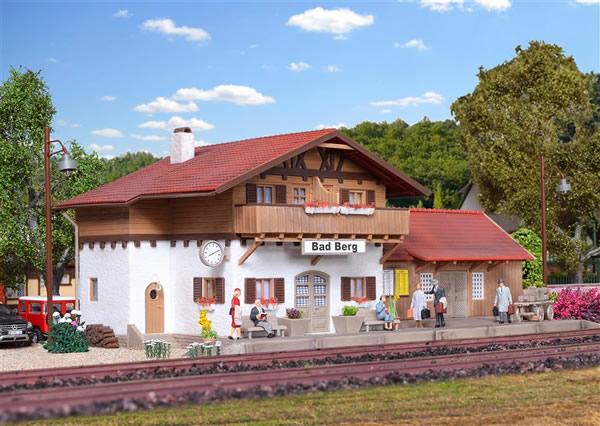 Vollmer 43526 - Station Bad Berg