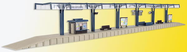 Vollmer 43532 - Platform 62 cm