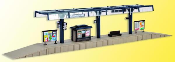 Vollmer 43534 - Platform Emswald