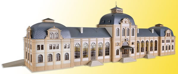Vollmer 43560 - Station Baden-Baden