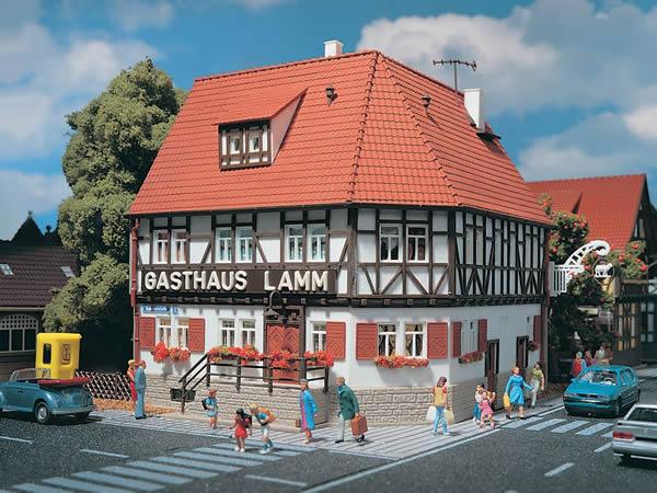 Vollmer 43645 - Restaurant Lamm