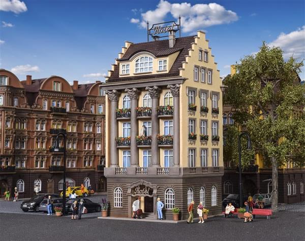 Vollmer 43772 - Hotel
