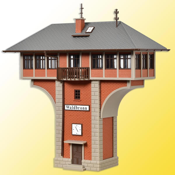 Vollmer 45738 - Signal tower in form of mushroom Waldbronn