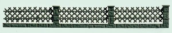 Vollmer 47421 - Trellies-work fence