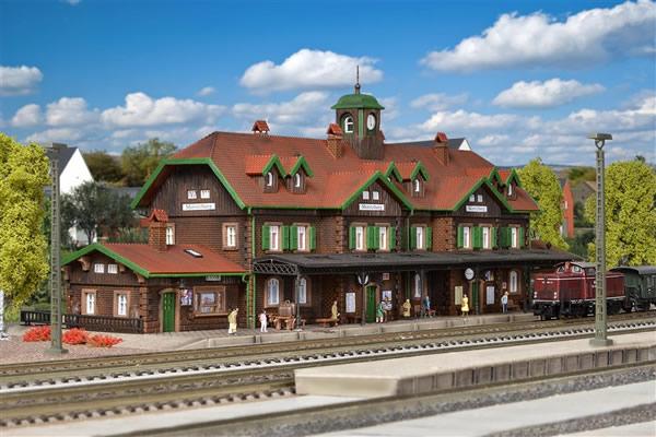 Vollmer 47502 - Station Moritzburg