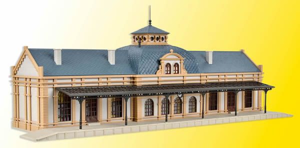 Vollmer 47506 - Station Altstadt