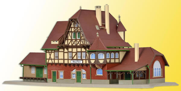 Vollmer 47522 - Station Neuffen