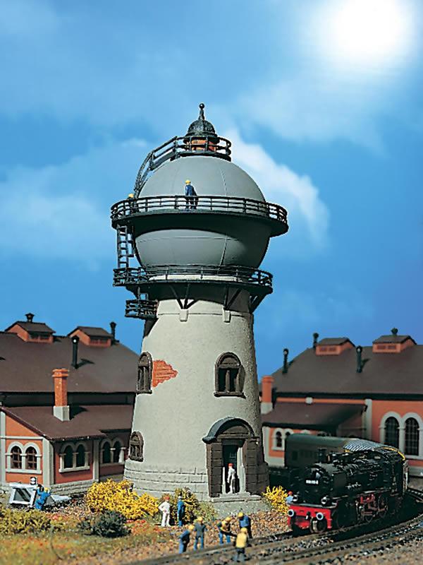 Vollmer 47543 - Water tower