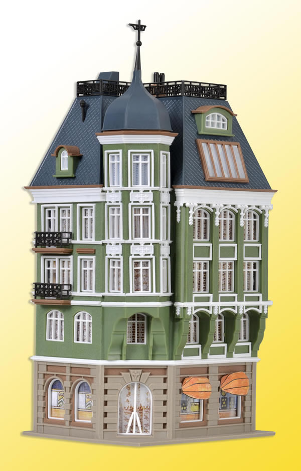 Vollmer 47651 - Bank house