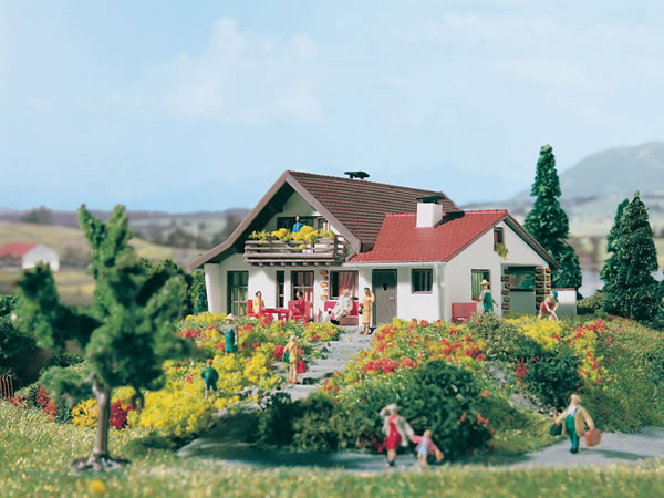 Vollmer 47718 - Country house