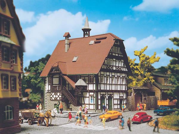 Vollmer 47735 - Town hall Kochendorf