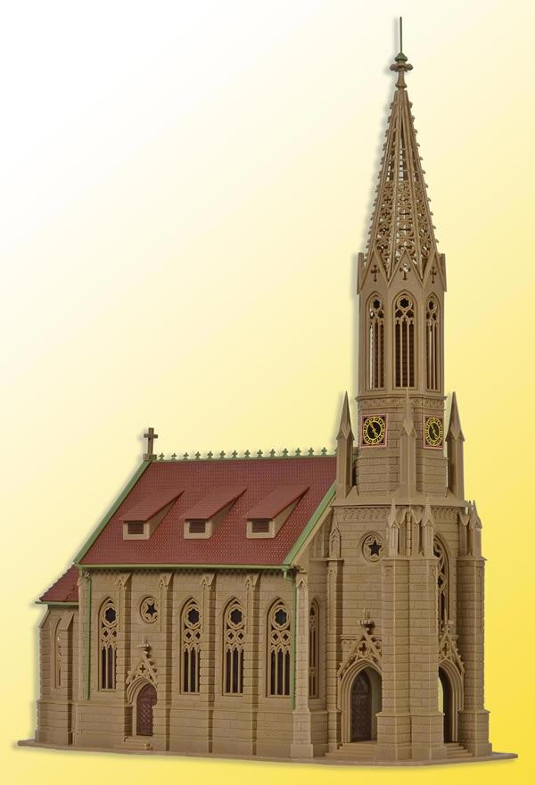 Vollmer 47760 - Cathedral Stuttgart-Berg
