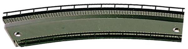Vollmer 47830 - Bridge lane curved, 2 pieces 2 pieces