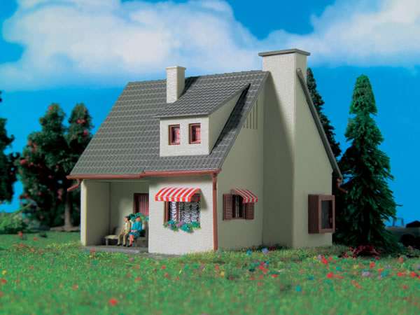 Vollmer 49362 - Familiy home Witt