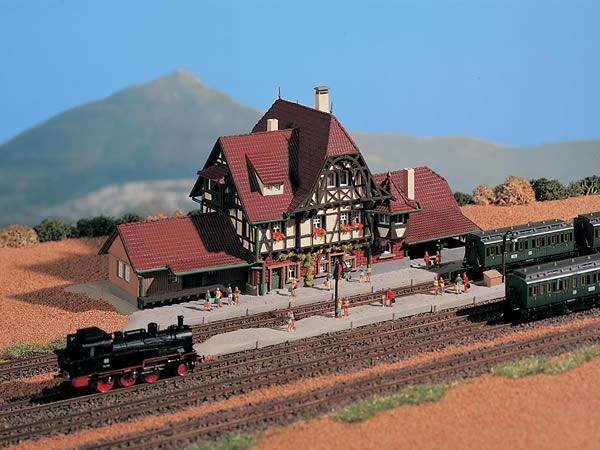 Vollmer 49510 - Station Neuffen