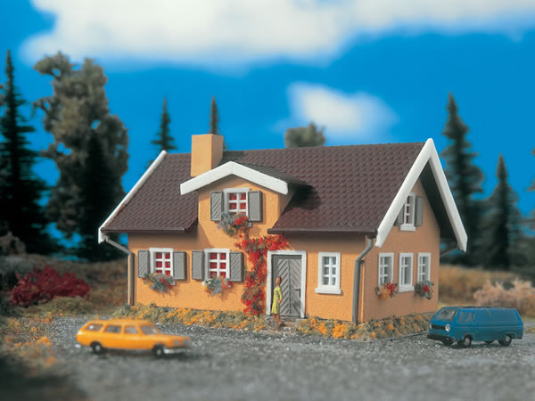 Vollmer 49570 - Country house