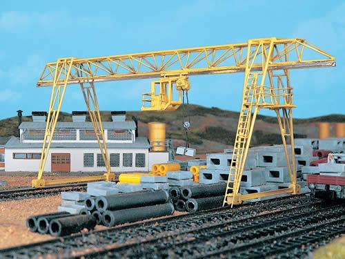 Vollmer 7901 - Overhead crane kit