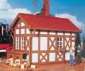 Gatekeeper House