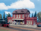 Station Kleckersdorf