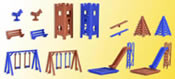 Deco-set Playground