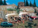 Caravan, 2 pieces