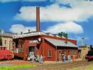 Machine factory Werner & Co.