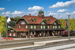 Station Moritzburg