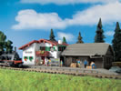 Station Neustadt ***discontinued item****