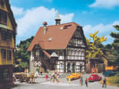 Town hall Kochendorf