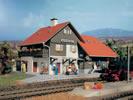 Station Berwang