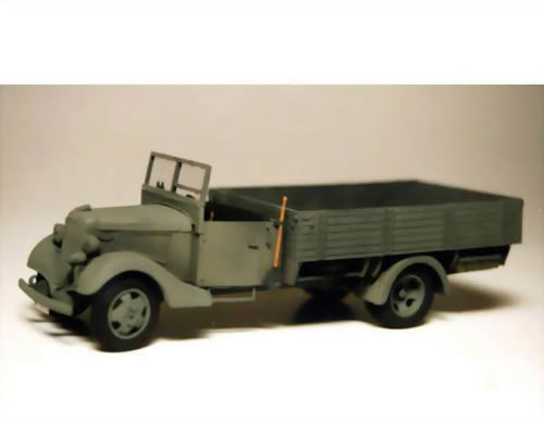 Wespe 48065 - FORD V8-51 OPEN CAB TRUCK