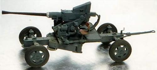 Wespe 48075 - 40mm BOFORS