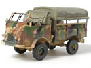 RENAULT 2087 , 4x4 ,  0.8TON - PAINTED