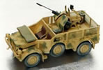 HORCH 1a/FLAK 20mm- PAINTED