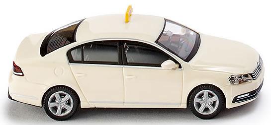 Wiking 14921 - VW Passat B7 Taxi