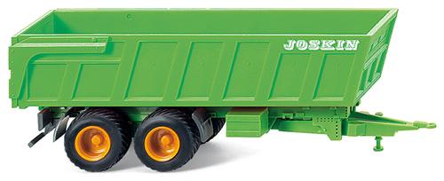 Wiking 38808 - Dumper Trailer Joskin