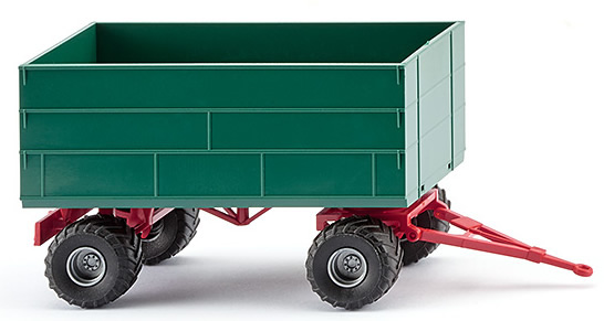 Wiking 38838 - Agricultural Trailer