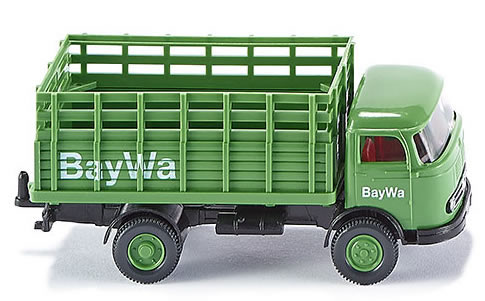 Wiking 44603 - MB Truck w/Lattice BayWa