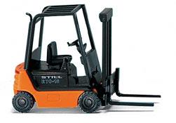Wiking 66401 - Forklift Still R 70-16