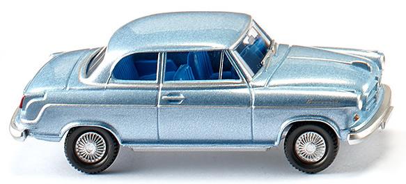 Wiking 82303 - Borgward Isabella Sedan