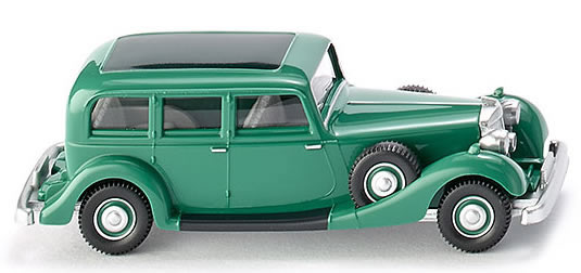 Wiking 82504 - Horch 850 Patina Green