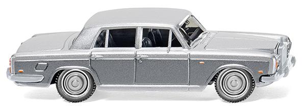 Wiking 83704 - Rolls Royce Silver Shadow