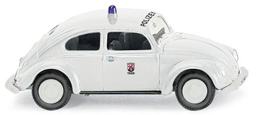 Wiking 86421 - VW Beetle Police
